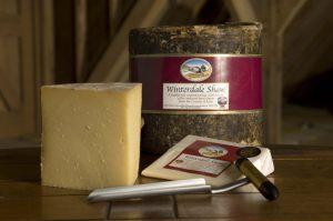 winterdale shaw cheese