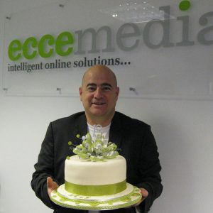 ecce media 13th years on