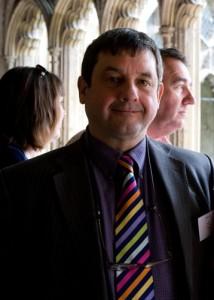 Clive Lee caldecott