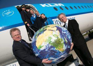 KLM_Manston_globe