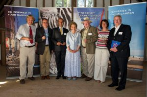 Visit-Kent-Garden-Party-Amanda-Cottrell-and-award-winners