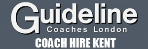 Guideline Coaches Coach Hire Kent