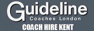 Guideline Coaches Coach Hire Kent