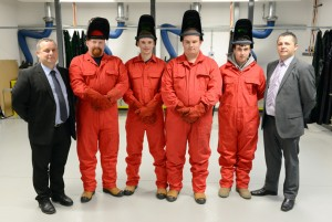 Welding-group
