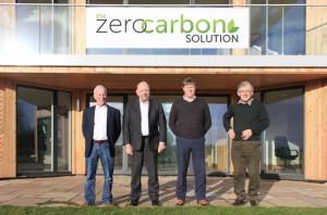 Zero-Carbon-SolutiZero-Carbon-Solutionon
