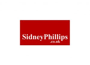 Sidney Phillips tunbridge wells