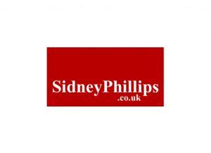 Sidney Phillips tunbridge wells