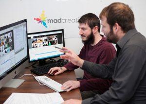 MAD-Creative