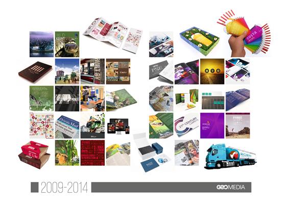 GeoMedia-DesignWork